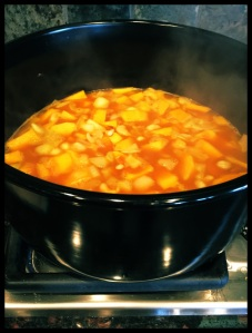 pot of soup