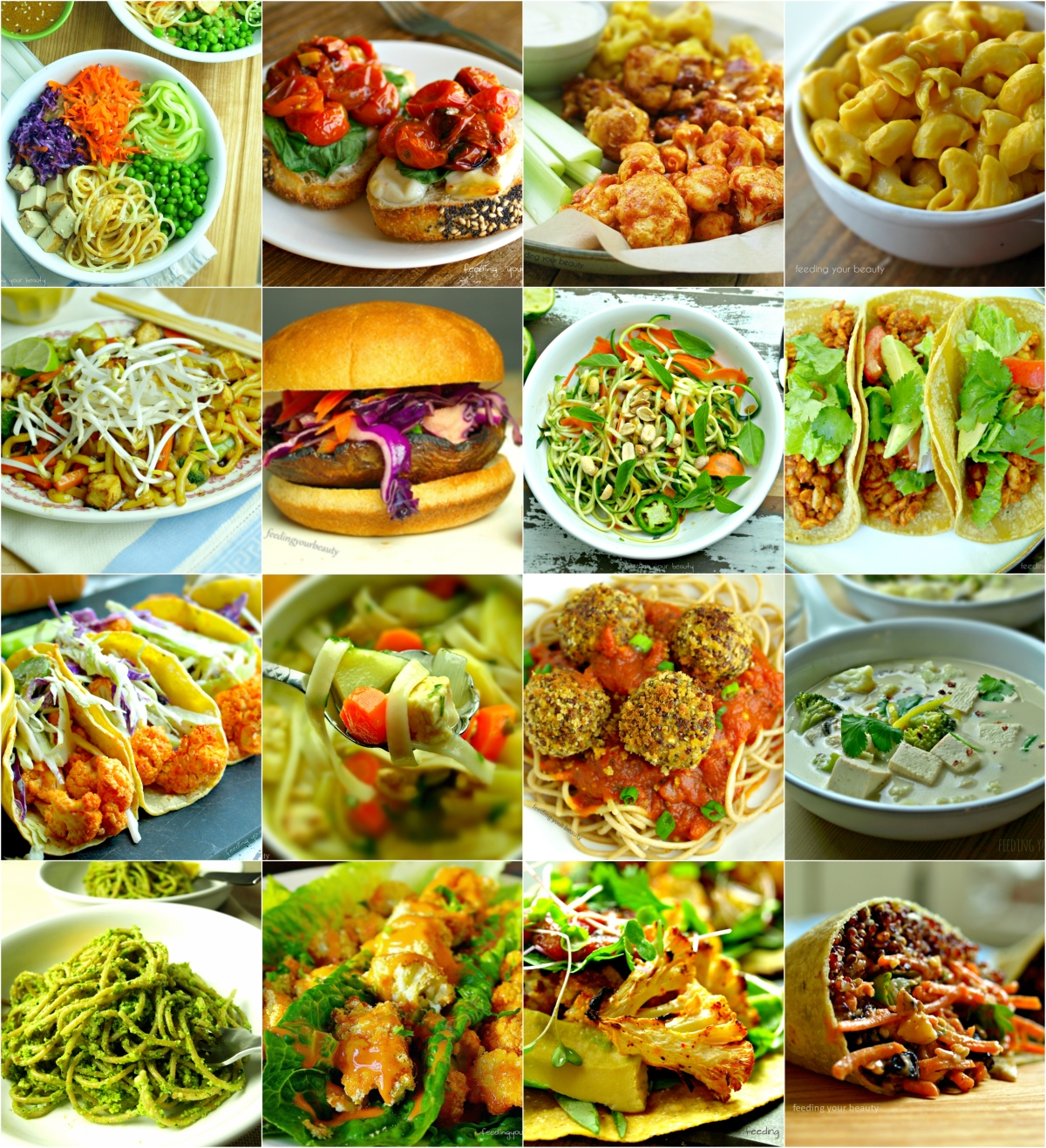 21 Healthy Plant Based Dinners Ready in 45 Minutes or Less